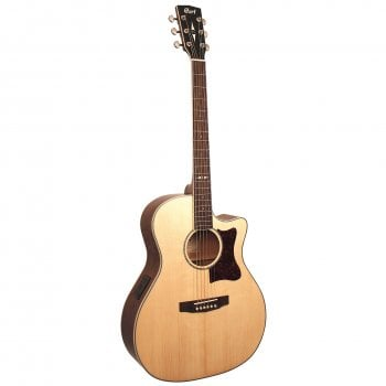 Cort Grand Regal Series Natural Satin GA10F-NS Grand Auditorium