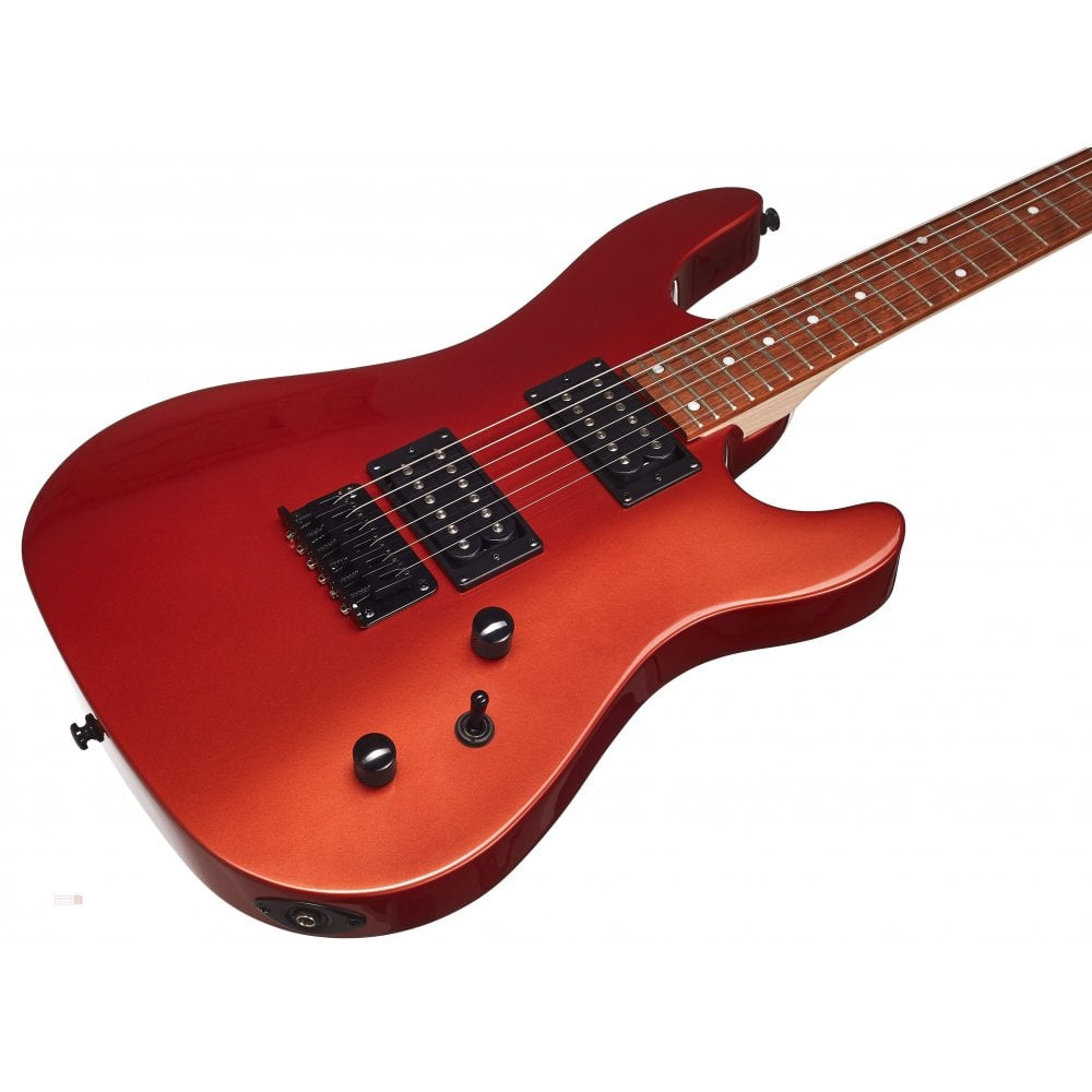 cort kx100 io electric guitar iron oxide. Black Bedroom Furniture Sets. Home Design Ideas
