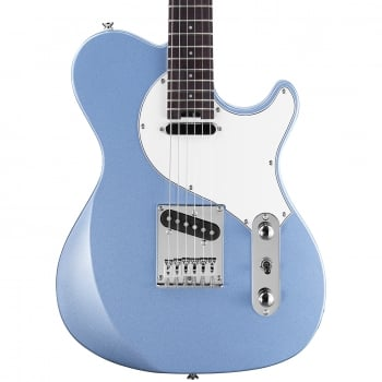 Cort Cort/Manson Classic TC - Ice Metallic Blue