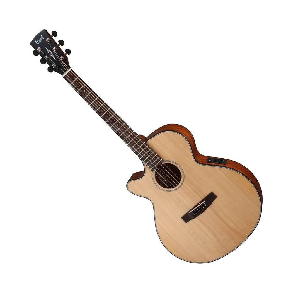 Electric Acoustic Guitar Uk : cort cort sfx e acoustic electric guitar left handed cort from stompbox ltd uk ~ Vivirlamusica.com Haus und Dekorationen