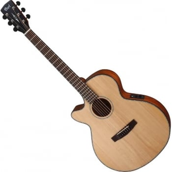 Cort SFX-E Acoustic Electric Guitar - Left Handed