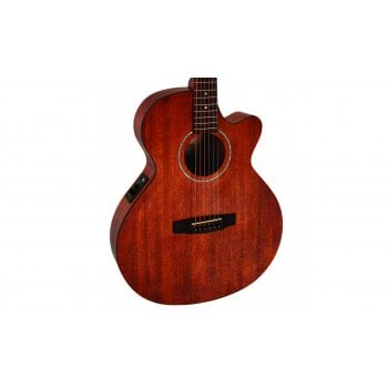 Cort SFX-MEM OP All Mahogany Acoustic Guitar