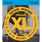 D'addario EXL110+ Electric Guitar Strings