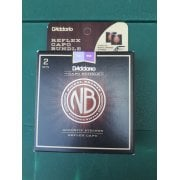 D'ADDARIO NB1152-CP17 NB1152 Strings Plus Reflex Capo Bundle