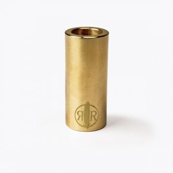 D'addario Rich Robinson (The Black Crowes) Signature Brass Slide