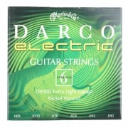 Darco D9300 Light Electric Guitar Strings .009 - .042