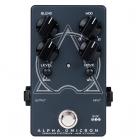 Darkglass Alpha · Omicron Bass Distortion Pedal