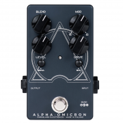 Darkglass Alpha · Omicron Bass Distortion Pedal
