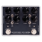 Darkglass B7K Ultra V2 Bass Overdrive / Distortion Pedal with Aux In