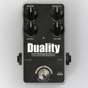 Darkglass Duality Dual Fuzz Engine (Handmade in Finland)