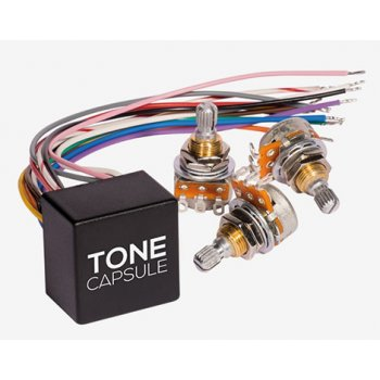 Darkglass Tone Capsule On Board Pre Amp