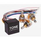 Darkglass Tone Capsule On Board Pre Amp
