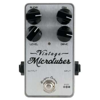 Darkglass Vintage Microtubes Pedal (Handmade in USA) - Ex Display