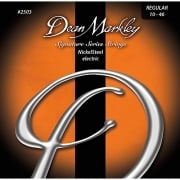 Dean Markley Nickel Steel Electric Guitar Strings 3pk 10-46