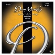 Dean Markley Nickel Steel Electric Guitar Strings 9-42