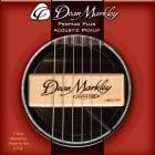 Dean Markley ProMag Plus 3010 Single Coil Acoustic Guitar Pickup