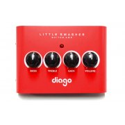 Diago Little Smasher 5W Amplifier Head Pedal