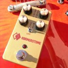Diamond Pedals Cornerstone Overdrive
