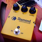 Diamond Pedals CPR1 Compressor