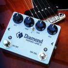 Diamond Pedals MLNJr Memory Lane Junior Delay