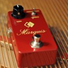 Diamond Pedals MRQ1 Marquis Boost