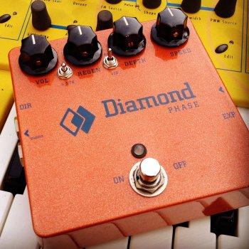 Diamond Pedals PHS1 Phaser