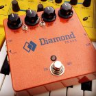 Diamond Pedals PHS1 Phaser