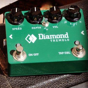 Diamond Pedals TRM1 Tremolo