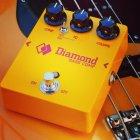 Diamond Pedals BCP1 Bass Compressor