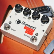 Diamond Pedals Counter Point Delay