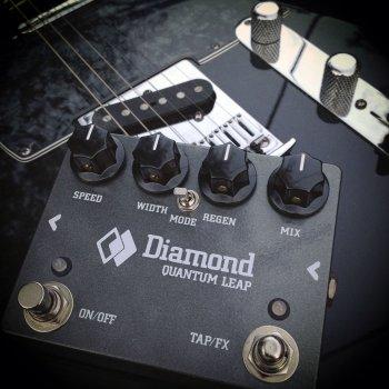 Diamond Pedals QTL1 Quantum Leap