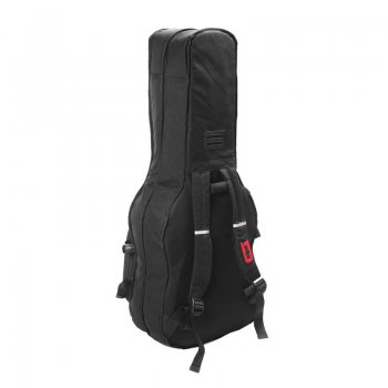 Die Hard Professional Double Electric Guitar Gigbag