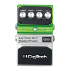 Digi-Tech Hardwire Stereo Phaser SP-7 Guitar Pedal