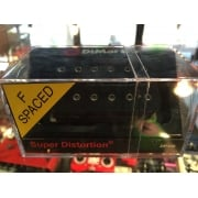 Dimarzio DP100 Super Distortion F Spaced