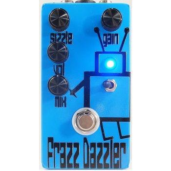 Dr.Scientist Dr. Scientist Frazz Dazzler