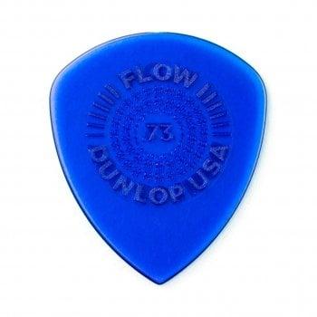 Dunlop 549P.73 Flow Standard Pick / Plectrum .73mm  6-Pack