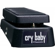 Dunlop GCB95F Crybaby Classic Wah With Fazel