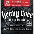Dunlop Heavy Core Electric Guitar Strings (10 - 48)