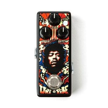 Dunlop Hendrix '69 Psych Series Uni-Vibe Mini Chorus/Vibrato Pedal