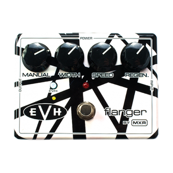 Dunlop MXR EVH117 Van Halen Flanger