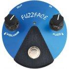 Dunlop Silicon Fuzz Face Mini