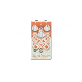 EarthQuaker Devices Spatial Delivery Filter Pedal