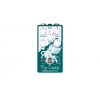 EarthQuaker Devices The Depths Optical Vibe Machine