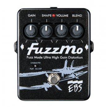 EBS Fuzz Mo