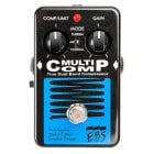 EBS MultiComp Studio Edition Dual Band Compressor Pedal