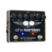 Electro Harmonix EHXtortion JFET Overdrive