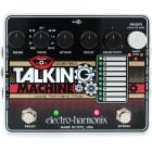 Electro Harmonix Talking Machine Vocal Formant Filter