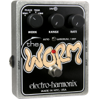 "Electro-Harmonix ""The Worm"" Effect Pedal - B-Stock"