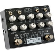 Empress Heavy Distortion