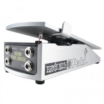 250K Mono Volume Pedal with Switch